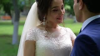 прогулка в парке жених и невеста
