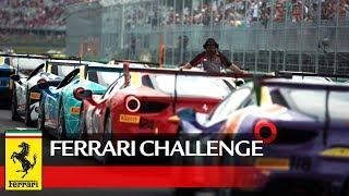 Ferrari Challenge North America 2017 – In Review