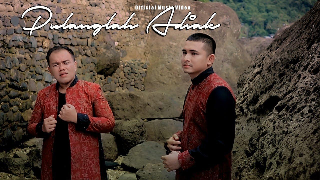 Pulanglah Adiak - Cover Uda Cocon Feat Fajar