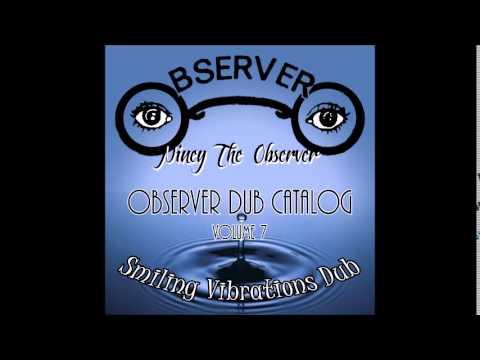 Niney The Observer - Obderver Dub Catalog - Volume 7 - Paris In Dub