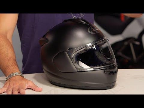Arai DT-X Helmet Review at RevZilla.com