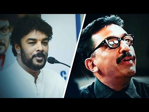 "Sundar C - ""I wanted to shout out Kamal's name! ""- BOFTA Masterclass - BW"