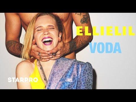 Ellie Lil - Voda - Клип смотреть онлайн с ютуб youtube, скачать