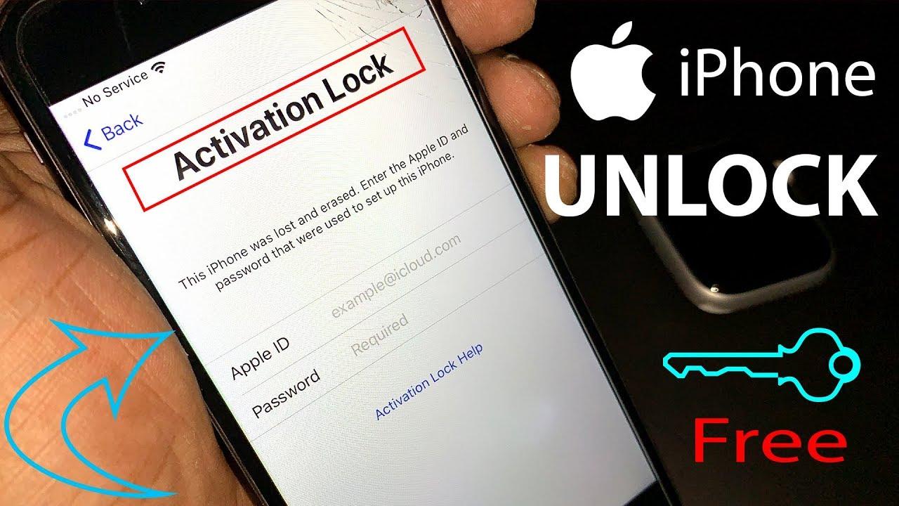 Photo of It's {1000% Possible} Unlock Activation iCloud Locked iPhone X/8/7/6/6s/5s/SE/5c/5/4s – شركة ابل