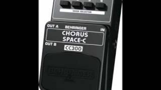 CC300 [BEHRINGER]