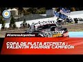 #CarrerasArgentinas  - Final Tc Pista - Valentín Aguirre campeón - La Plata