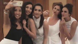 WATCH: The It Girls Dish on Georgina Wilson