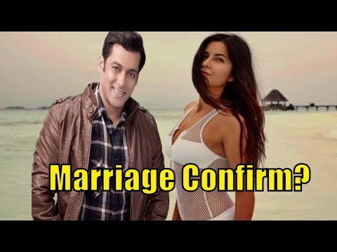 Are Salman Khan and Katrina Kaif Back Together in Relationship?