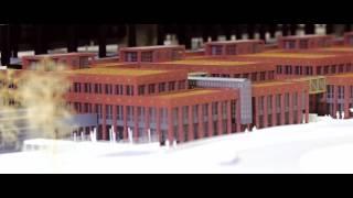 Video Cour de Justice de l'Union Européenne au Luxembourg