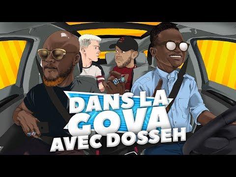 DANS LA GOVA avec Dosseh & Observateur Ébène | 'VIDALO$$A' en EXCLU !