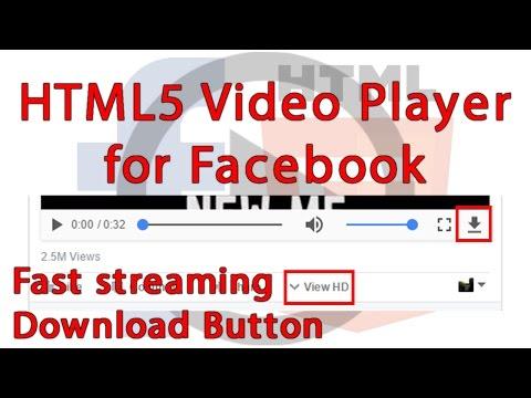 e37aa7b59be96 HTML5 Video Player