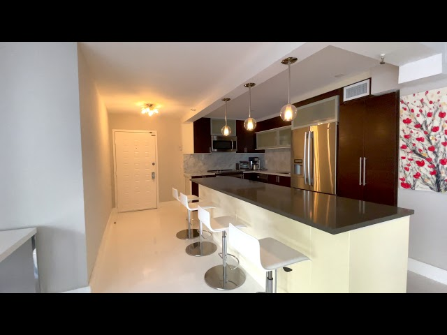 Le Trianon 6061 Collins Ave unit 10D, Miami Beach, Fl  33140