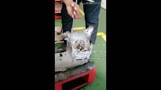 honda click 125 150 v.1 v2. game changer assemble overhaul pag buo ng makina part 1