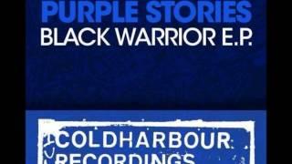 Purple Stories - Locust (Original Mix) [TWT 062]