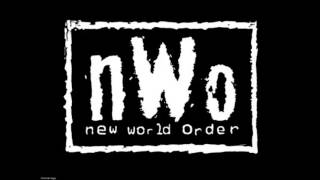 "WCW/WWE: nWo Theme:""Rockhouse"" Extended For 20 Minutes"