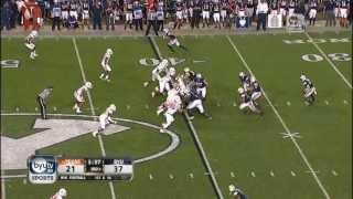 BYU Football vs. University of Texas (September 7, 2013)
