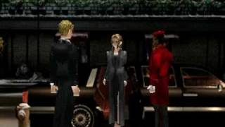 PSP Longplay [028] Parasite Eve (Part 1 of 4)