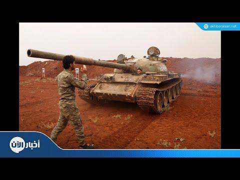 معارك متبادلة بين داعش وهيئة تحرير الشام  - نشر قبل 37 دقيقة