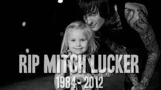 Picture Tribute video for Mitch Lucker from Suicide Silence
