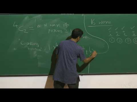 Sequences and Information  by Prof.S. Viswanath, IMSc