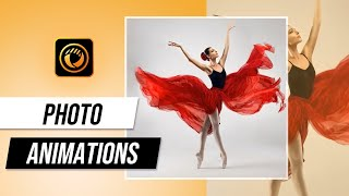 How to Create Photo Animations with PhotoDirector 365 screenshot 5