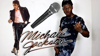 CALLING MICHAEL JACKSON *HE CAME TO MY HOUSE AND TAUGHT ME HOW TO DANCE* Video