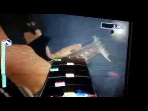 Acdc Rockband Xbox 360 edition Thunderstruck