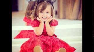 Самый красивый ребенок Азейбайджана !