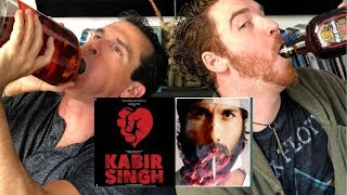 Kabir Singh  | Shahid Kapoor | Kiara Advani | Teaser REACTION!!