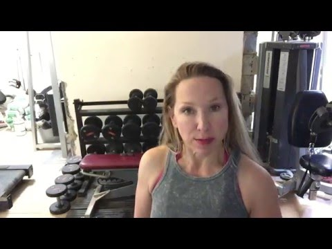 Whole body workout 1  weight training for beginners  Weight training for women  exercise at home  Gy