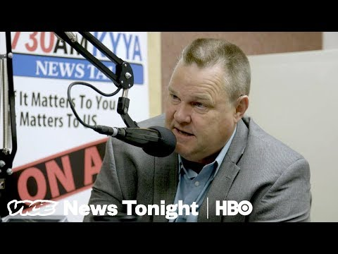 Montana Democrat Jon Tester Doesn't Mind Pissing Off Trump. He Might Pay The Price For It. (HBO)