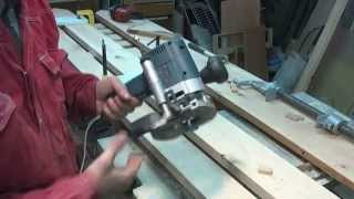Чем заменить ламельный фрезер - 2 Шипы-шпонки.