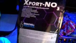 Brightwell Aquatics Xport n03