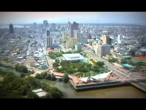 Survival Guide Guayaquil - Guia de supervivencia en Guayaquil - Cap1 - (secuestros exprés)