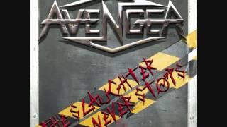 Avenger - Race Against Time (+intro)