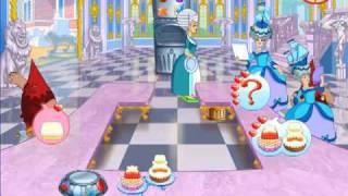 Cake Mania 3 - France (1st) (Cakey-Makey) & Day 13