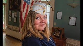 I Am The American Legion: Sandra Kee