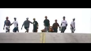Gleaming The Cube HD - OFFICIAL TRAILER - SKATE
