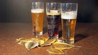 3 ошибки пивовара - ВАЖНО знать! / Домашнее пиво #13 / Самогон Саныч