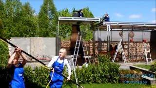 Уборка загородного дома(annushka.su +7(495)212-93-54 (24 часа 7 дней в неделю), вежливые операторы все подскажут Уборка домов..., 2016-05-16T21:40:52.000Z)