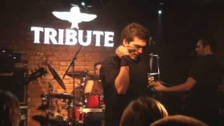 Vita de Vie - Basul si cu toba mare (live @ Tribute Club, 10.12.2009)