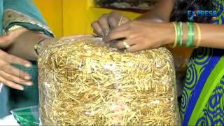 mushroom cultivation in telugu