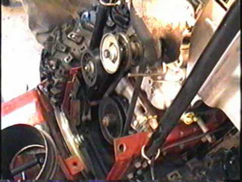 HOW TO REPLACE THE BELTS ON YOUR SNOWBLOWER Craftsman Husqvarna Poulan