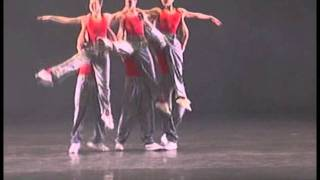 Miami City Ballet: In The Upper Room Preview