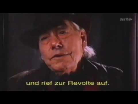 Buenaventura Durruti, Anarchist