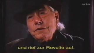 Video Buenaventura Durruti, Anarchist download MP3, 3GP, MP4, WEBM, AVI, FLV Agustus 2017