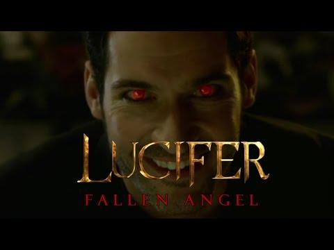 Lucifer Fallen Angel
