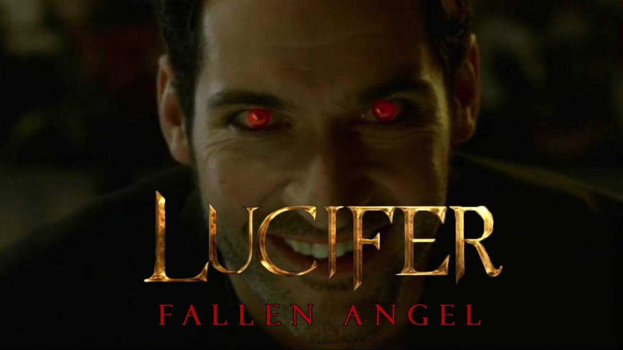 Lucifer Fallen Angel - YouTube