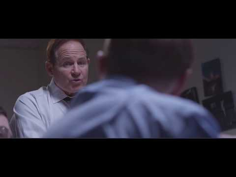 """The Challenger Disaster (2019) Movie Clip -  Les Miles """"Backwards"""""""