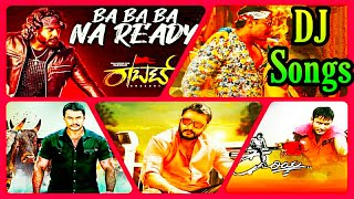 [New DJ Songs] Darshan - ದರ್ಶನ್ New Kannada Songs DJ Remix    DBoss    WB Music